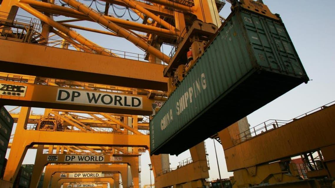 Dubai: shipping