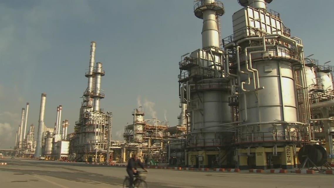 إيران تبحث عن طرق نجاة في قطاع البتروكيماويات