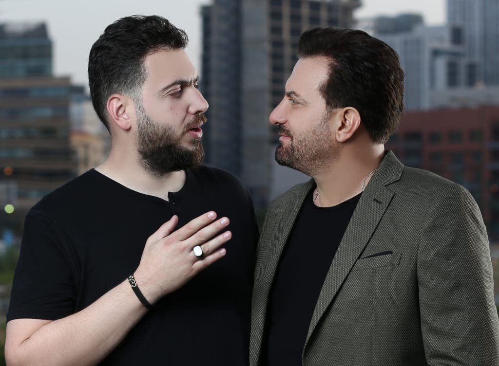 محمد وفارس اسكندر