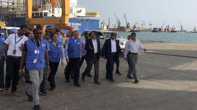 اليمن.. تعثر استئناف عمل لجنة إعادة الانتشار بالحديدة