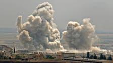 مقتل 18 مدنياً على الأقل بقصف في شمال غربي سوريا