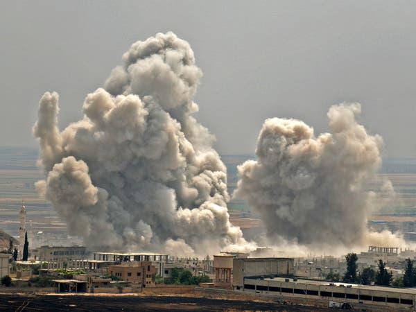 مقتل 7 مدنيين في شمال غرب سوريا غداة وقف العمل بالهدنة