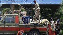 African Union envoy mediates Sudan crisis