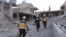 ادلب میں اسدی فوج اور اپوزیشن فورسز میں گھمسان کی لڑائی، لاشوں کے انبار لگ گئے