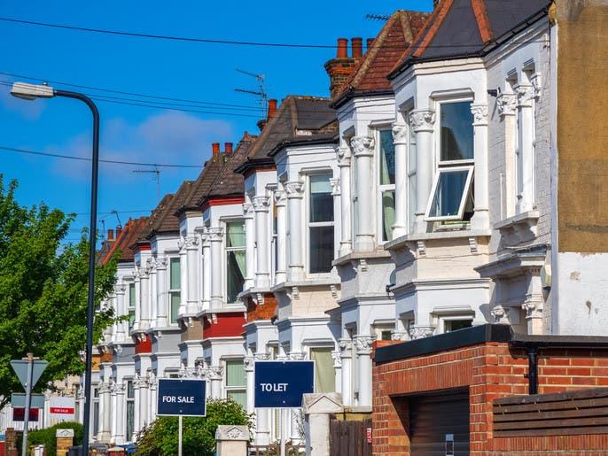 قفزة بأسعار المنازل البريطانية.. أعلى مستوى في 4 سنوات