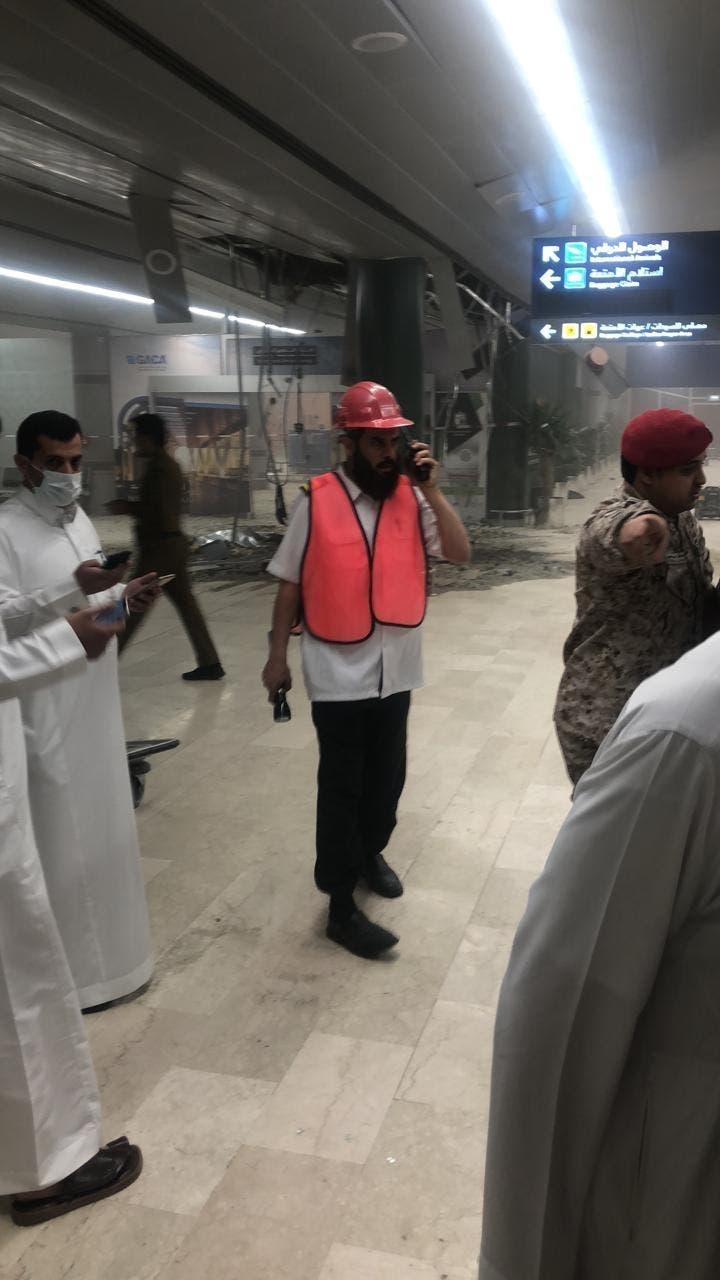 Abha airport 4
