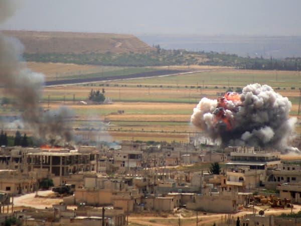 أنقرة وموسكو تصعدان بعد قصف نقطة مراقبة تركية شمال سوريا