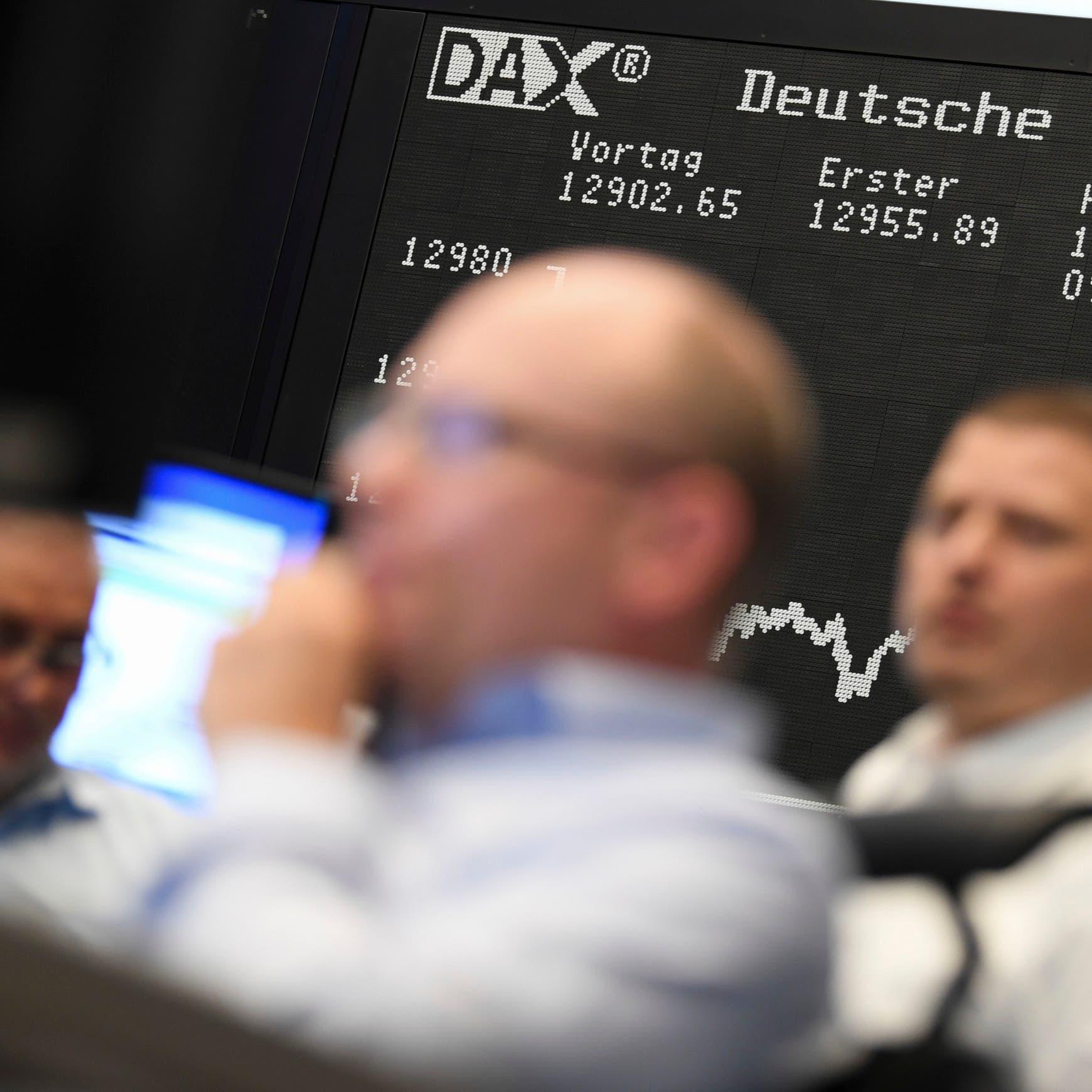 تحسن الشهية في أسواق أوروبا مع نهاية سبتمبر