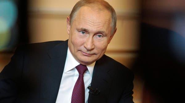 بوتين: مستعدون للخروج من سوريا عندما تطلب منا حكومة شرعية ذلك