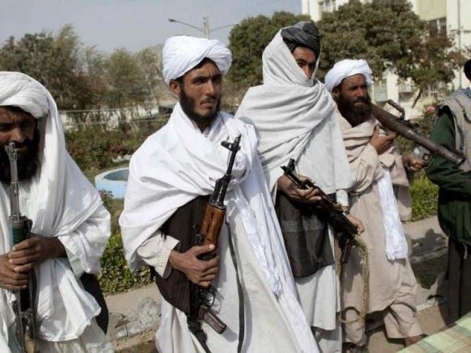 کرونا در بین جنگجویان گروه طالبان