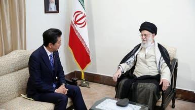 آبي: لا نية لدى طهران لصنع أسلحة نووية أو استخدامها