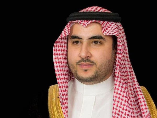 خالد بن سلمان: ضبط زعيم داعش باليمن يؤكد نجاحات أبطالنا