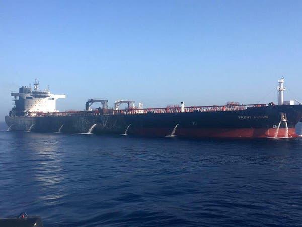 بريطانيا ترى إيران مسؤولة عن الهجمات على ناقلتي النفط