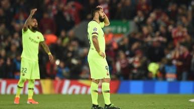 سواريز: الاتهامات التي وجهت إلى لاعبي برشلونة مؤلمة