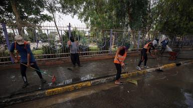 تفجيران في بغداد ولا إصابات.. والأمن يبحث عن الفاعلين