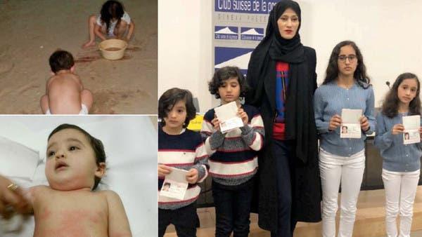 باحثة بهارفارد تكشف بتحقيق وصور عن معاناة أسرة حفيد مؤسس قطر