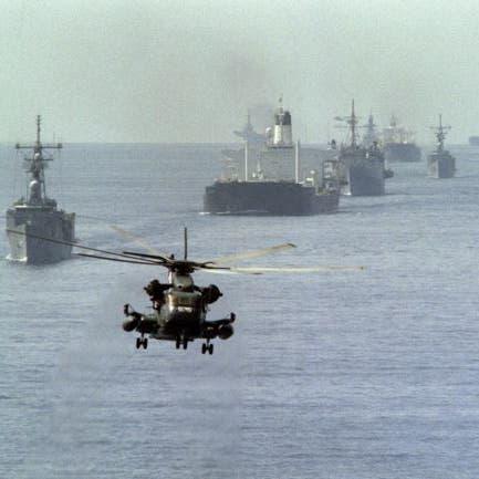 هل بدأت إيران حرب الناقلات بتفجير ناقلات خليج عمان؟