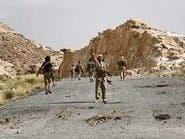 اليمن.. إسقاططائرة مسيرة إيرانية الصنع شمال حجة