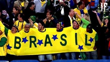 """البرازيل أمام مهمة تعويض """"الخيبات"""" في كوبا أميركا"""