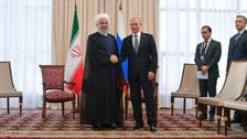 Rouhani calls for closer relations with Russia