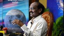 بھارت کا اگلے ماہ میں خلائی مشن چاند پر بھیجنے کا اعلان