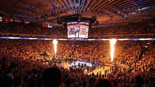 هوس السلة الأميركية يرفع سعر تذكرة مباراة النهائي إلى 69
