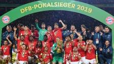 قرعة كأس ألمانيا: بايرن يواجه كوتبوس ودورتموند يلتقي بطلاً سابقاً