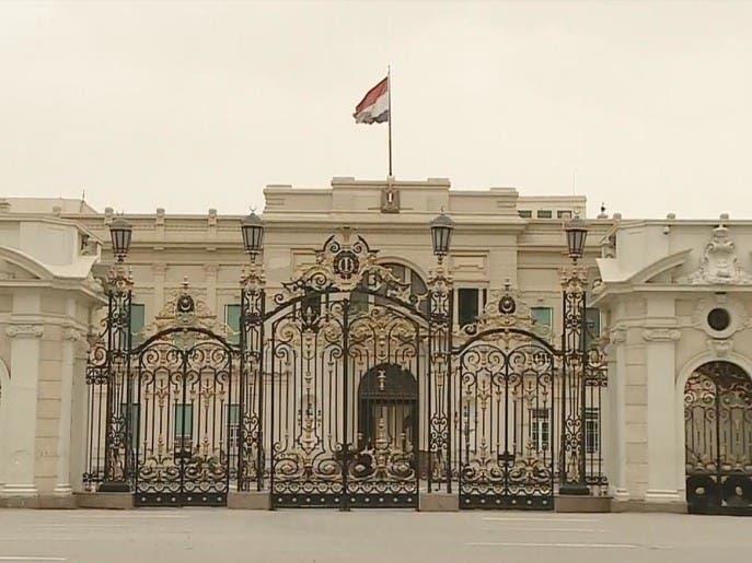 محطات | قصر عابدين في مصر صُمّم على غرار قصور أوروبا
