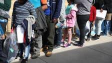 US quarantines 5,200 migrants over mumps and chicken pox exposure