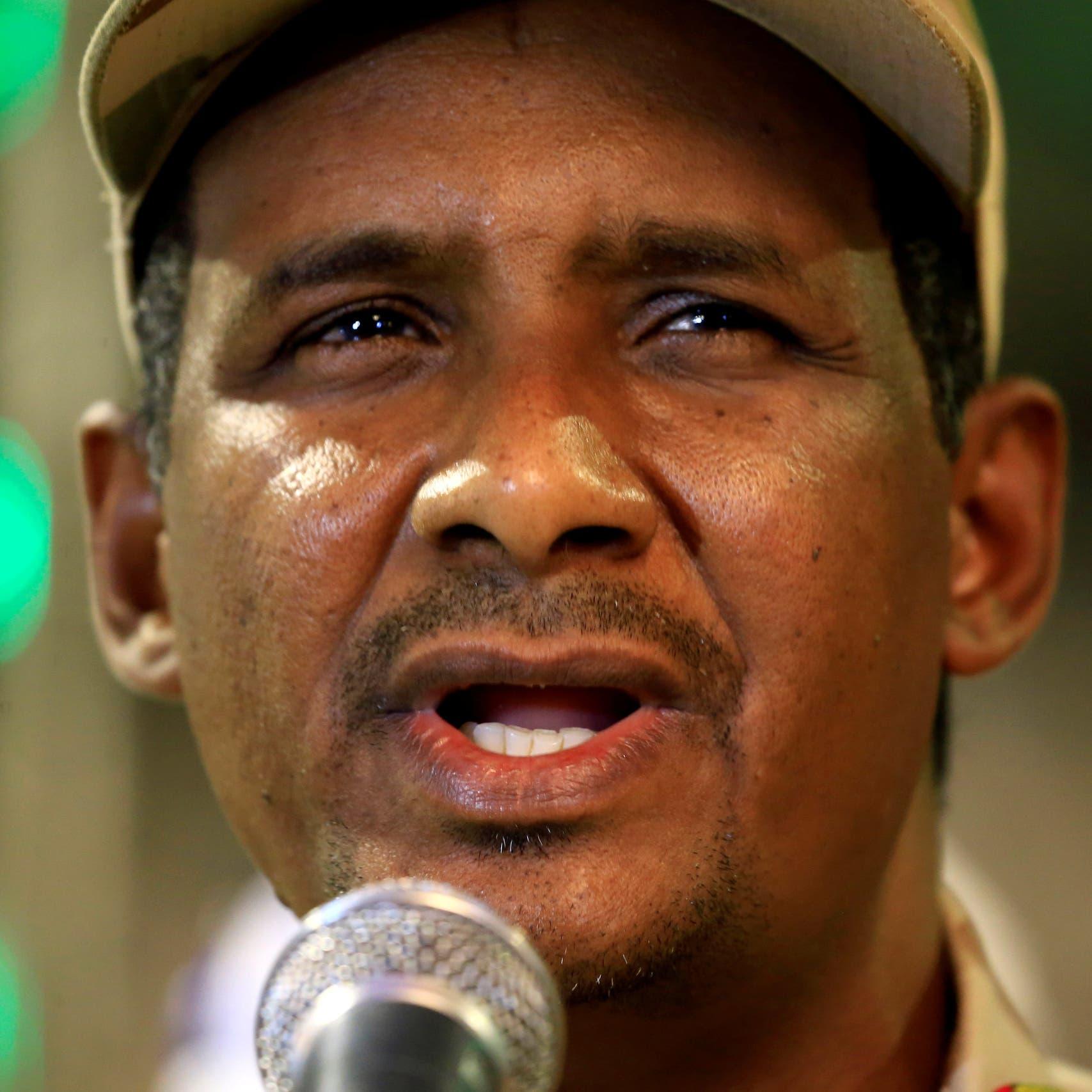 مجلس السيادة السوداني: لسنا طامعين في السلطة