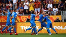 أوكرانيا تهزم كوريا الجنوبية بثلاثية وتتوج بكأس العالم للشباب
