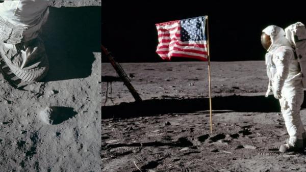 هل يصبح سطح القمر قاعدة جديدة للجيش الأميركي؟