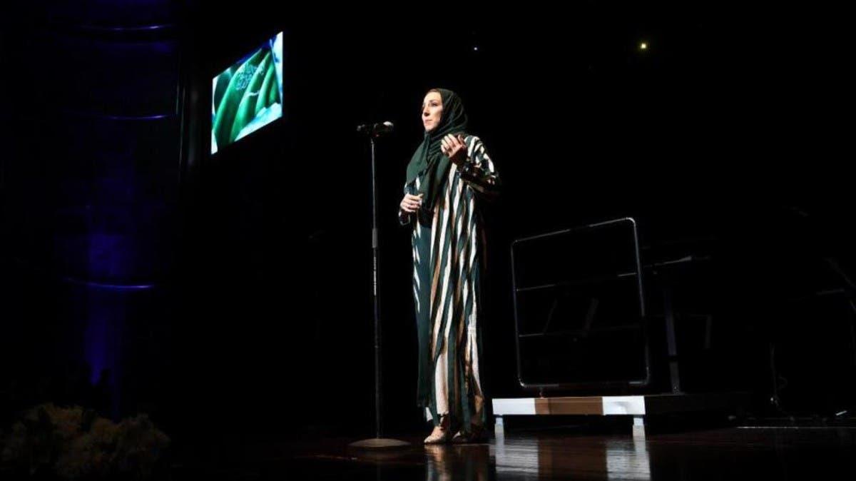 مغنية الأوبرا سوسن البهيتي