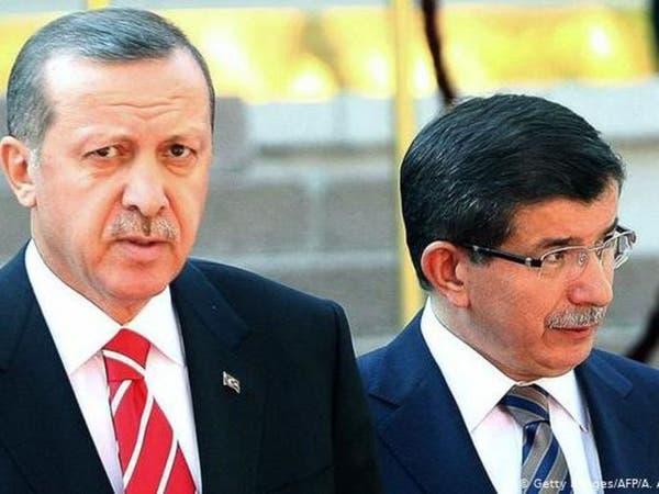 صحيفة تركية تكشف تفاصيل شجار هاتفي بين أوغلو وأردوغان