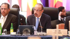 Al-Falih: Decisive response to threats against energy supplies needed