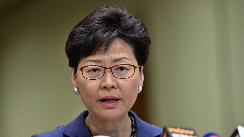 Hong Kong media say controversial extradition bill may be suspended
