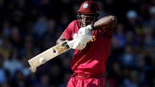 Windies all-rounder Brathwaite reprimanded for showing dissent