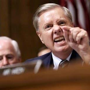 السيناتور غراهام: يجب إعادة سياسة الردع ضد إيران