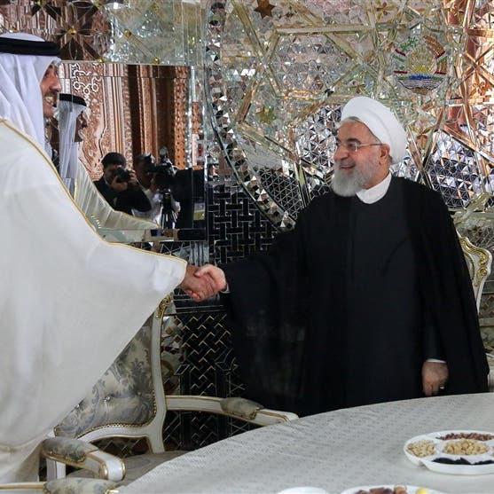 محلل أميركي: إيران وقطر تتفقان في دعم التطرف ومعاداة أميركا