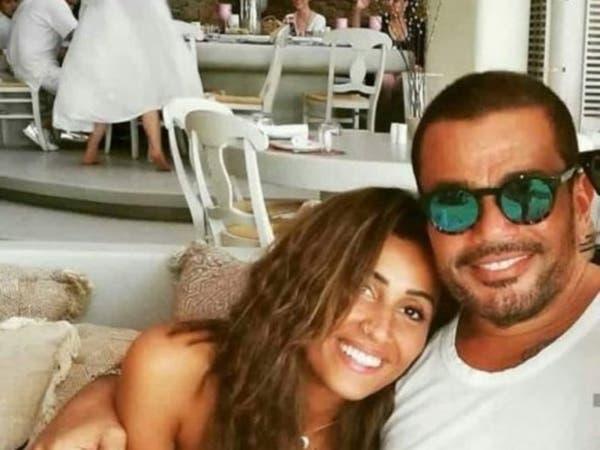 دينا الشربيني: عمرو دياب غير حياتي