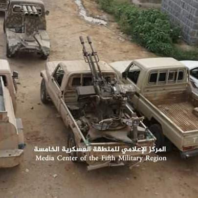 اليمن.. غارات للتحالف تدمر مخزن أسلحة حوثية في حجة