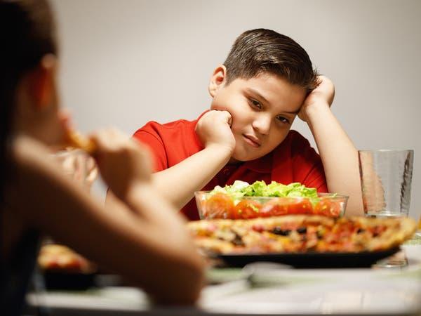 لماذا أطفال الوالدين المنفصلين أكثر عرضة للسمنة؟