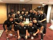 كيف هنأ ليفربول ولاعبو منتخب مصر محمد صلاح بعيده الـ27؟