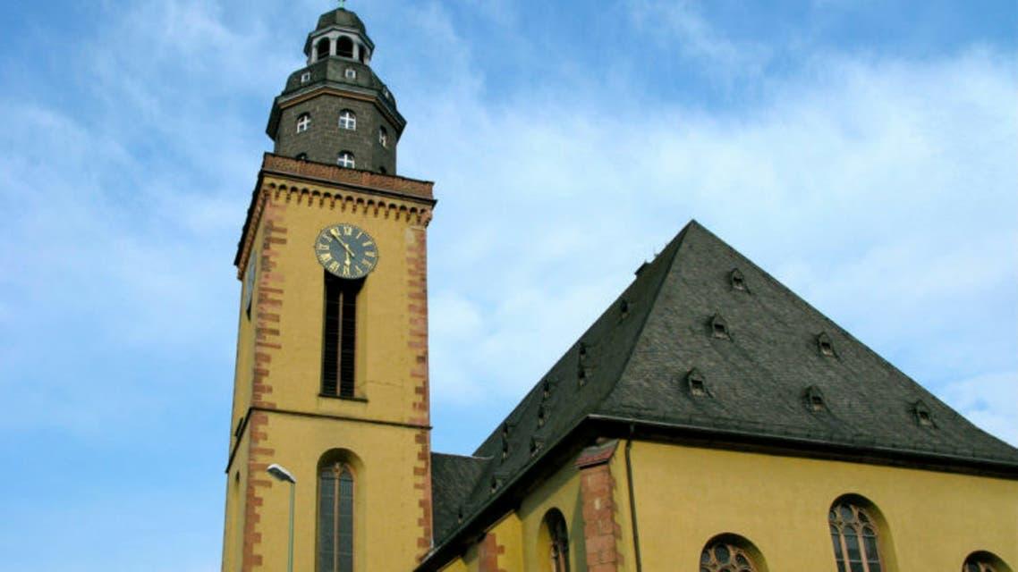 پناهجوی عضو طالبان پس از رد درخواست پناهندگیاش در آلمان به کلیسا پناه برد