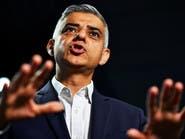 """ترمب عن رئيس بلدية لندن: """"كارثة"""""""