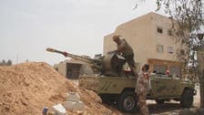 لیبیا کی فوج کا پہلی مرتبہ سرت اور مصراتہ میں وفاقی حکومت کے ٹھکانوں پر حملہ
