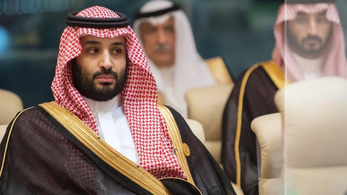 THUMBNAIL_ الأمير محمد بن سلمان للشرق الأوسط.. السعودية دعمت جهود التوصل إلى حل سياسي للأزمة اليمنية