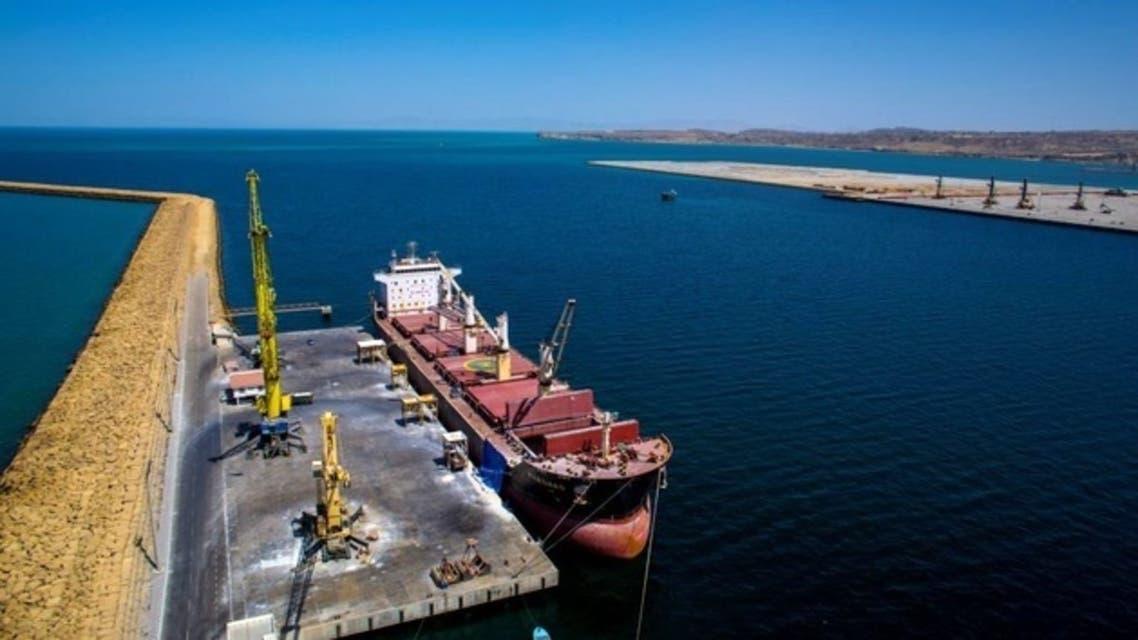 اولین خط کشتیرانی افغانستان در آبهای بینالمللی ایجاد میشود