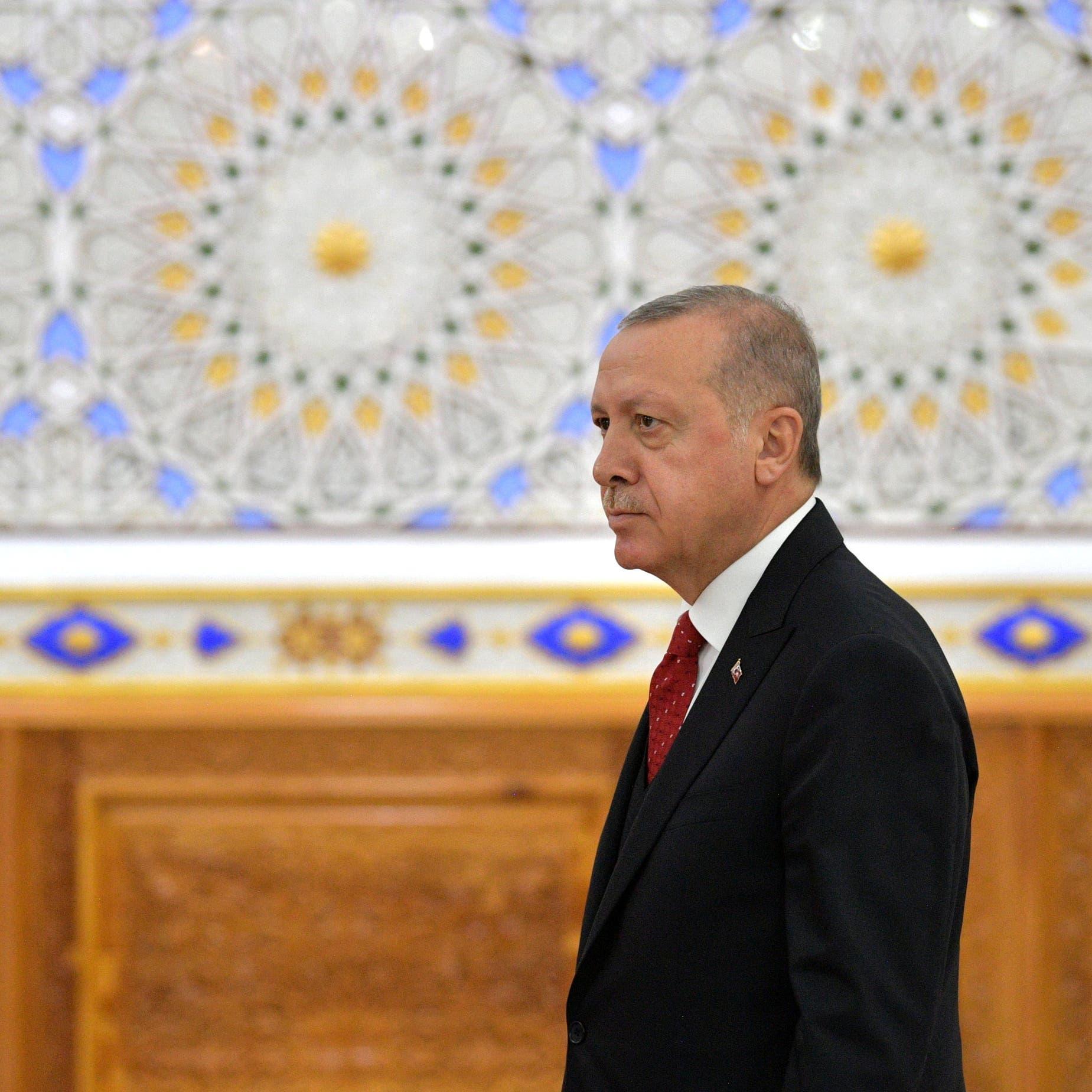 توجهات أردوغان تهدد مصداقية البنك المركزي التركي