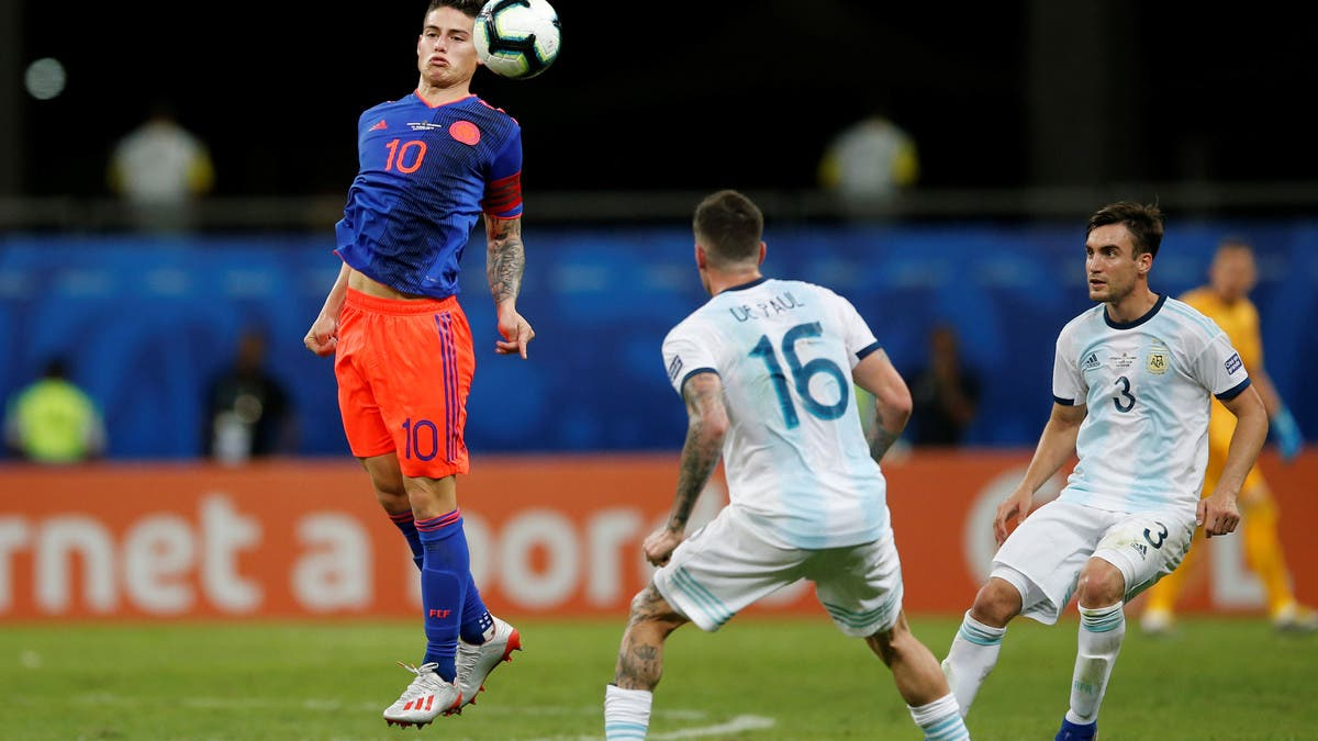 الأرجنتين تعرض استضافة كوبا أميركا بأكملها